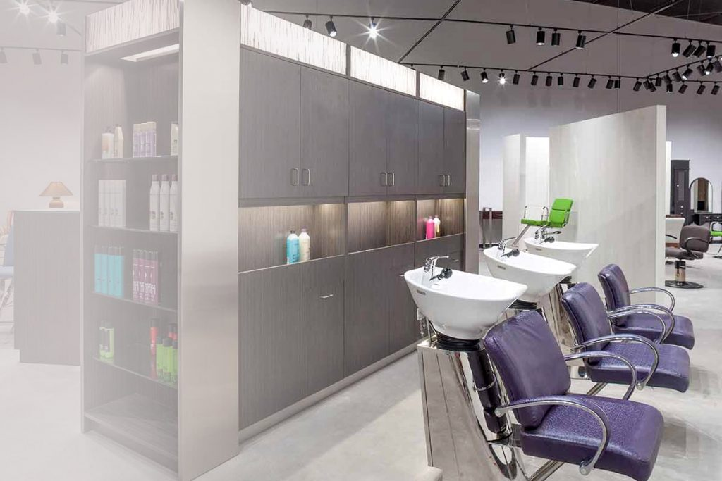 Wash Areas by Kaemark - Kaemark is committed to innovative ways of serving an ever changing marketplace.