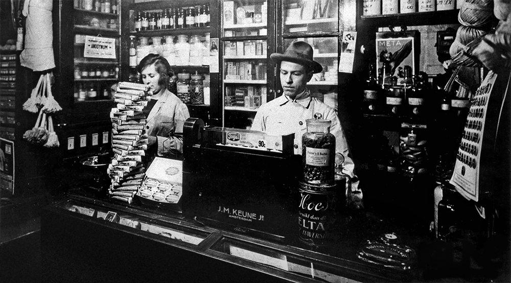 Keune Original Store
