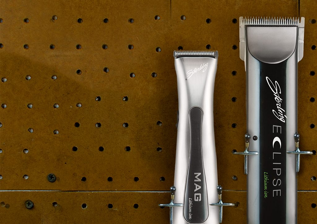 Clippers and Trimmers
