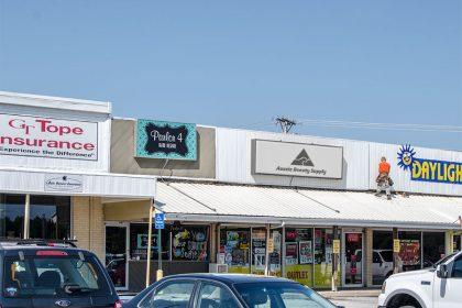 Aussie Beauty Supply